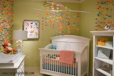 4 Simple Yet Stylish Ways to Style a Gender Neutral Nursery from Young America