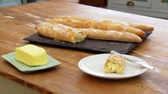 Try this recipe for Paul Hollywood's Baguettes from PBS Food.