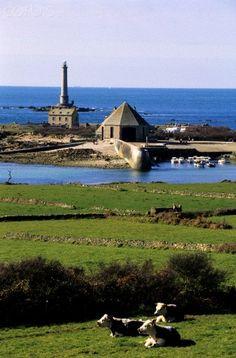 Cotentin, Cap de La Hague / Basse-Normandie / Département de la Manche