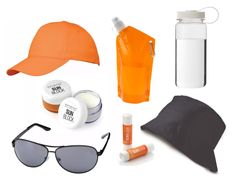 Are you prepared for the heatwave this weekend? Promotional sun block, sunglasses & hats are vital protection against the sun. Providing clients with promotional products doesn't only benefit them, it improves your brand awareness & business growth too!  #PromotionalProducts #PromotionalMerchandise #Summer #Heatwave #Printed