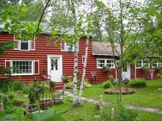 1851 County Route 27, Owls Head, NY 12969