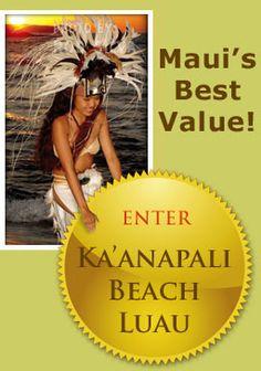 Best Luau in Maui