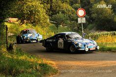 Eifel Rallye Festival 2013 MT 64