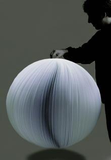 Sibilla bianca, 2000/2013, Daniele Papuli - Irma Bianchi Comunicazione