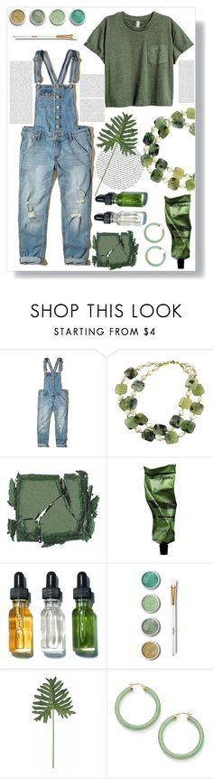 """Untitled #224"" by navya-naveli ❤ liked on Polyvore featuring Hollister Co., Surratt, Aesop, Bobbi Brown Cosmetics, Terre Mère, Oris and Palm Beach Jewelry"
