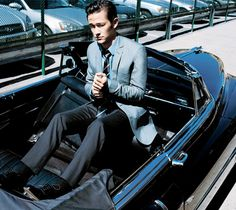 Joseph Gordon-Levitt: Esquire Magazine
