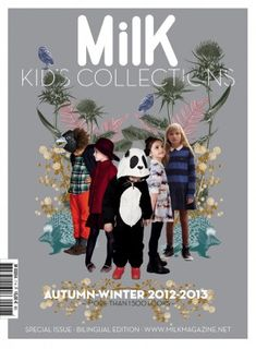 1000 images about covers on pinterest milk magazine milk and decoration - Milk magazine decoration ...
