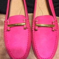 New Ralph Lauren Shoes!!! New Ralph Lauren Shoes!!! Size 9 Ralph Lauren Shoes Flats & Loafers