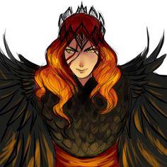 Lucien???? (Sauron)