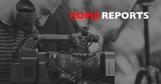 Rome Reports está especializada en el Papa y el Vaticano y proporciona contenidos como noticias, entrevistas, imágenes, vídeos y documentales de alta calidad.