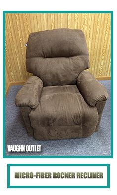 Custom Upholstered Rocker Recliner. Micro-Fiber Rocker Recliner $ 299.99  sc 1 st  Pinterest & Custom Upholstered Rocker Recliner - Ladyu0027s Chair | For The Home ... islam-shia.org