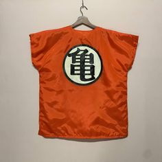 Movie Dragon Ball Z Anime Movie Vest | Grailed