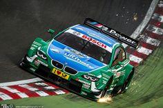 Augusto Farfus - BMW M3 DTM - 2013 | DTM Round 2 - Brands Ha… | Flickr