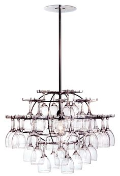 Glasklasen 40 glas. Is it frowned upon to disassemble a chandelier? ;)