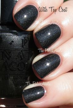 OPI 4 In The Morning by Gwen Stefani