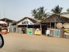 Cotonou, Benin, Africa