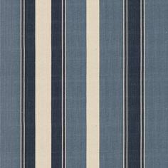 Turkana Rug Stripe - Horizon - Stripes - Fabric - Products - Ralph Lauren Home - RalphLaurenHome.com