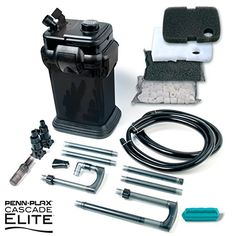 If you got a and above fish tank, you will need a best aquarium filter for large tanks, we help you synthesize the best filters here. Saltwater Aquarium, Aquarium Fish Tank, Freshwater Aquarium, Aquarium Setup, Aquarium Design, 100 Gallon Aquarium, 55 Gallon, Best Aquarium Filter, Aquarium Filters