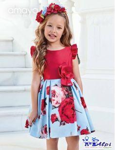 Cute Little Girls, Little Girl Dresses, Flower Girl Dresses, Lovely Dresses, Day Dresses, Girls Dresses, Summer Girls, Kids Girls, Teenager Outfits