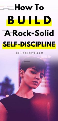 Become Rock-Solid! How To Build Self-Discipline - How to be disciplined and ach. - Become Rock-Solid! How To Build Self-Discipline – How to be disciplined and achieve any goal you - Discipline Quotes, Positive Discipline, Self Discipline, Teamwork Quotes, Leader Quotes, Leadership Quotes, Fitness Workouts, Workout Exercises, Fitness Transformation
