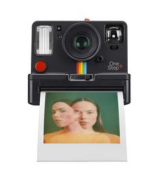 The Polaroid One-step+ is a new analogue instant camera that connects to your smartphone, unlocking a world of creative photography. Use the integrated Polaroid Originals app to explore fun techniques like double exposures and light painting, take full creative control with manual mode and a remote trigger, or frame your perfect close-up with the additional portrait lens.