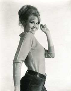 Jane Fonda - 'Barefoot In The Park' - 1967