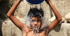 osCurve Brasil : Onda de calor excepcional já matou 800 na Índia