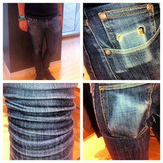 Nudie Jeans wear and tear. #nudiejeans #wearandtear Statigram – Instagram webviewer
