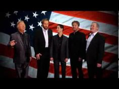 The Star Spangled Banner - Gaither Vocal Band