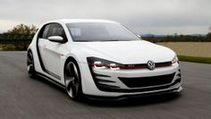 500Hp VW GTi -  BBC Top Gear