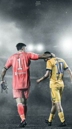 Juventus Players, Juventus Fc, Soccer Stars, Football Wallpaper, Goalkeeper, Neymar, Old Women, Real Madrid, Soccer