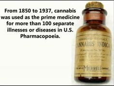 Puff, puff, prescribe.  #AMillionWays #420 #KindForCure #Cannibis #1800s