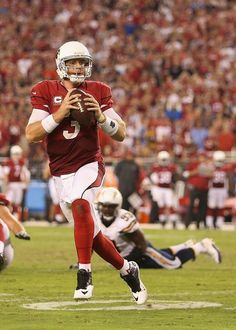 Carson Palmer Arizona Cardinals 2014