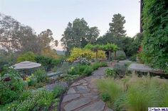 Southern California Area Real Estate
