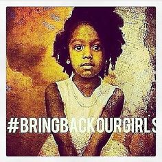 Not a home decor related post. Let's spread the word and bring awareness to this tragic story. Over 200 Nigerian school girls were kidnapped by a group and are being sold as wives and slaves. The stories coming out regarding the way they are treated in captivity are horrific. These cowardly acts happen everyday around the world. Let's pray for their safe return #bringbackourgirls... - Interior Design Ideas, Interior Decor and Designs, Home Design Inspiration, Room Design Ideas, Interior…
