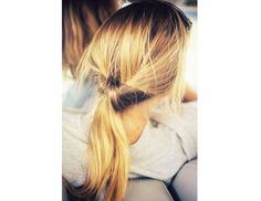 30+Gorgeous+Ways+To+Style+Your+Hair+This+Summer+via+@ByrdieBeautyUK