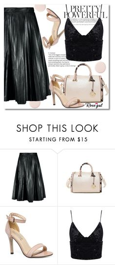 """""""Rosegal !"""" by jenny007-281 ❤ liked on Polyvore"""