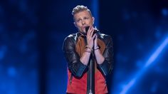 """Second Semi-Final - Ireland - Nicky Byrne - """"Sunlight"""" - Not qualified for the final"""