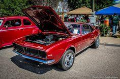 1967 Camaro-2014 Copper Country Classic Car Show-Silver City NM- 8.23.14
