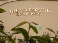 Waterside House Hotel www. Ireland Holiday, Holidays, House, Holidays Events, Home, Holiday, Homes, Houses, Vacation