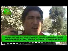 GRUPO MUSICAL RECLAMA PARTICIPACIÓN EN SERENATA