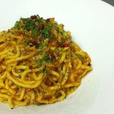 pasta!  Easyliving