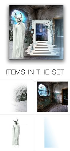 """Another time, another place"" by no-where-girl ❤ liked on Polyvore featuring art"