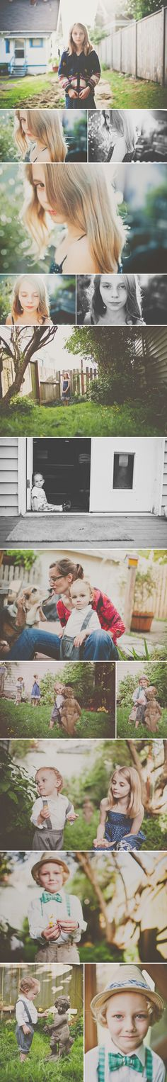 The red balloon photography | Seattle Photographer