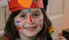 themafeest indianen Archives - Alle Dagen Feest