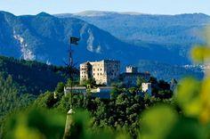 Castel Pergine, Italia