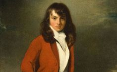 Thomas Lawrence: Regency Power and Brilliance, National Portrait Gallery - Telegraph