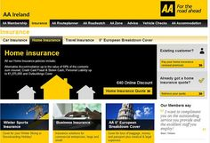 Home insurance landing page_190810