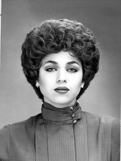 One of our long standing best sellers Lite n' Airy by Gabor – Joy P - Perm Hair Styles Short Permed Hair, Short Curls, Permed Hairstyles, Modern Hairstyles, Vintage Hairstyles, Short Hair Cuts, Cool Hairstyles, Hairdos, 1960s Hair