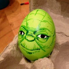 Awesome Easter Egg